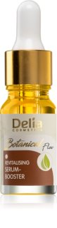 Delia Cosmetics Botanical Flow 7 Natural Oils revitalisierendes Serum