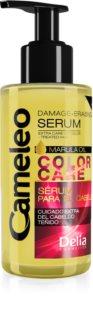 Delia Cosmetics Cameleo Color Care Haarserum für gefärbtes Haar