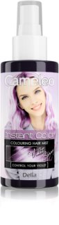 Delia Cosmetics Cameleo Instant Color tónovacia farba na vlasy v spreji