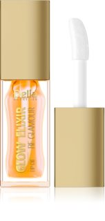 Delia Cosmetics Glow Elixir Be Glamour Nourishing Oil for Lips