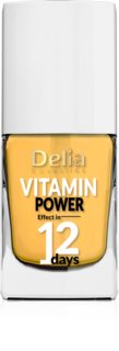 Delia Cosmetics Vitamin Power 12 Days Vitmanine Conditioner voor nagels