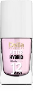 Delia Cosmetics After Hybrid 12 Days Herstellende Conditioner  voor Nagels