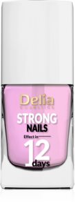 Delia Cosmetics Strong Nails 12 Days Styrkende balsam til negle