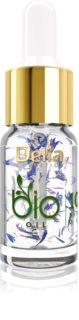 Delia Cosmetics Bio Moisturizing ενυδατικό λάδι Για νύχια και παρανυχίδες
