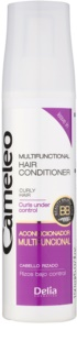 Delia Cosmetics Cameleo BB Multifunctionele Spray Conditioner  voor Krullend Haar