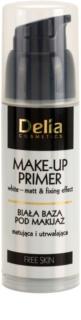 Delia Cosmetics Free Skin Mattifying Makeup Primer