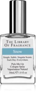 The Library of Fragrance Snow Eau de Cologne unisex