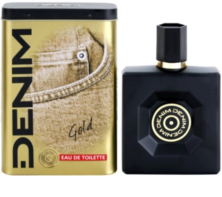 Denim Gold Eau de Toilette für Herren