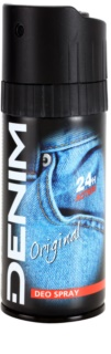 Denim Original deodorante spray per uomo