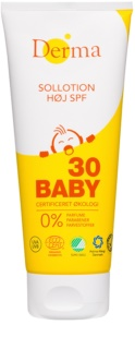 Derma Baby Protective Lotion For Kids SPF 30