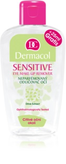 Dermacol Sensitive средство для снятия макияжа для чувствительных глаз