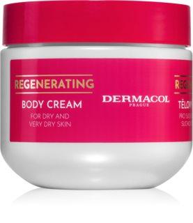 Dermacol Body Care Karité восстанавливающий крем для тела для сухой и очень сухой кожи