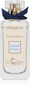 Dermacol Sea Salt & Lime eau de parfum unisex