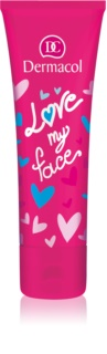 Dermacol Love My Face Brightening Cream for Young Skin