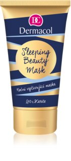 Dermacol Sleeping Beauty Mask Nourishing Night Mask