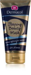Dermacol Sleeping Beauty Mask нощна подхранваща маска