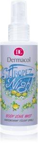 Dermacol Body Love Mist St. Tropez Night spray corporal perfumado