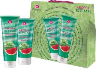 Dermacol Aroma Ritual Cosmetic Set II. for Women