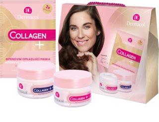 Dermacol Collagen+ lote de regalo (para mujer)