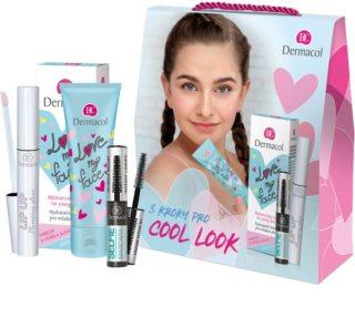 Dermacol Love My Face dárková sada (pro ženy)