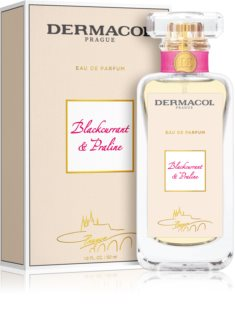 Dermacol Blackcurrant & Praline parfemska voda za žene