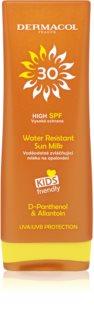 Dermacol Sun Water Resistant водоустойчив лосион за слънце SPF 30