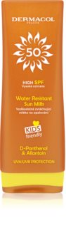 Dermacol Sun Water Resistant Waterproof Sunscreen Lotion for Kids SPF 50