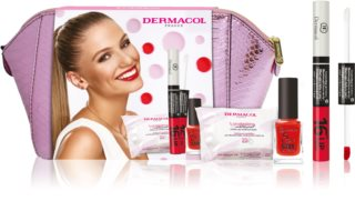 Dermacol 16H Lip Colour Gift Set (For Women)