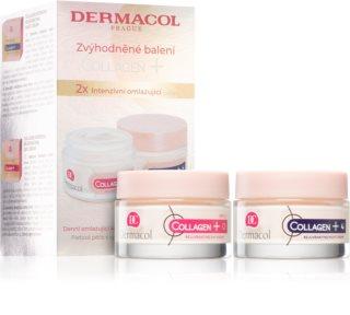 Dermacol Collagen+ козметичен комплект за гладка кожа козметичен комплект за гладка кожа