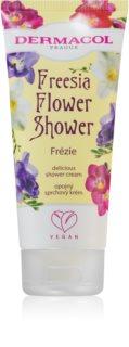 Dermacol Flower Shower Freesia sprchový krém