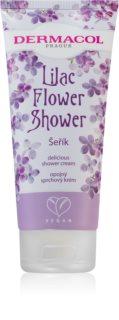 Dermacol Flower Shower Lilac sprchový krém