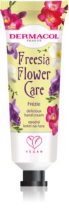 Dermacol Flower Care Freesia Handcreme
