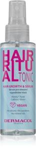 Dermacol Hair Ritual serum proti redčenju in izpadanju las