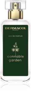 Dermacol Cannabis Garden parfemska voda za muškarce