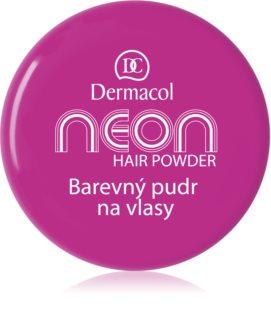 Dermacol Neon poudre cheveux