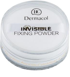 Dermacol Invisible transparentný púder