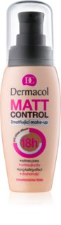 Dermacol Matt Control matirajući make-up