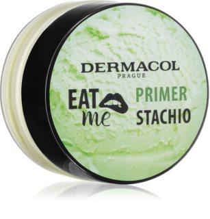 Dermacol Eat Me Primerstachio матираща основа
