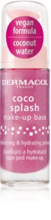 Dermacol Coco Splash hidratáló make-up alap bázis