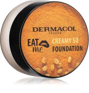 Dermacol Eat Me Creamy Sú матиращ фон дьо тен