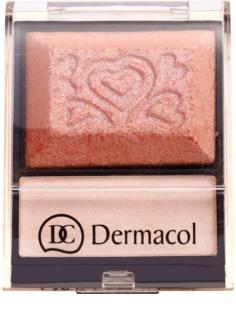 Dermacol Blush & Illuminator Rouge med illuminator