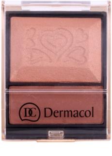 Dermacol Bronzing Palette Bronzingspalett