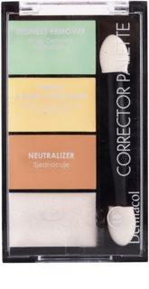 Dermacol Corrector Palette Concealer Palette