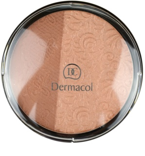 Dermacol Duo Blusher румяна