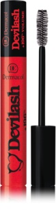 Dermacol Devilash Mascara für maximales Volumen