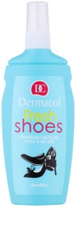 Dermacol Fresh Shoes spray deodorante per scarpe