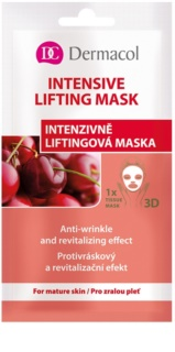 Dermacol Intensive Lifting Mask 3D sheet lifting maska