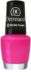 Dermacol Neon neonový lak na nehty
