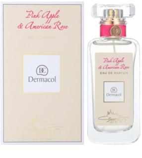 Dermacol Pink Apple & American Rose parfémovaná voda pro ženy
