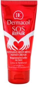 Dermacol SOS Repair intenzivna regeneracijska krema za roke